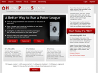 Home Poker System